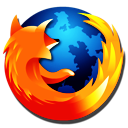 Firefox-hover